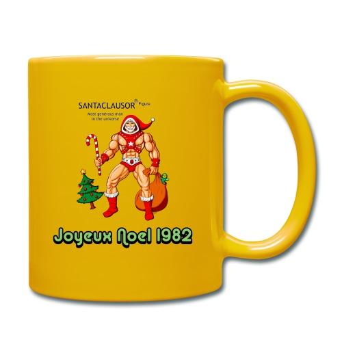 Santa Clausor - Mug uni