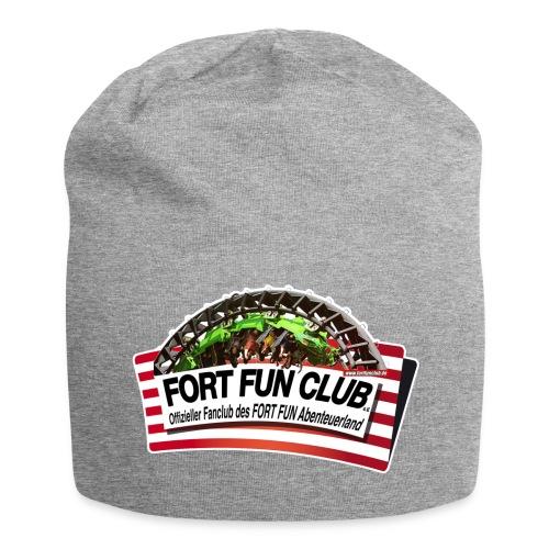FORT FUN Club - Mütze - Jersey-Beanie