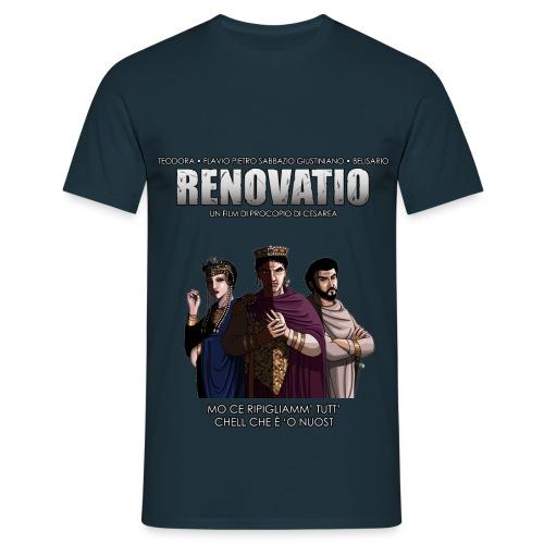 Renovatio - Maglietta da uomo