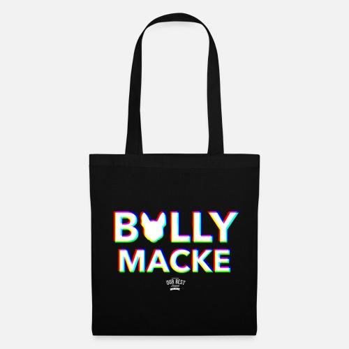 Bullymacke - Stoffbeutel