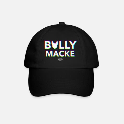 Bullymacke - Baseballkappe