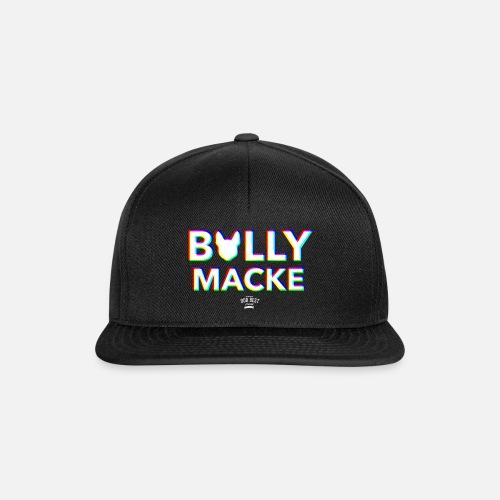 Bullymacke - Snapback Cap - Snapback Cap