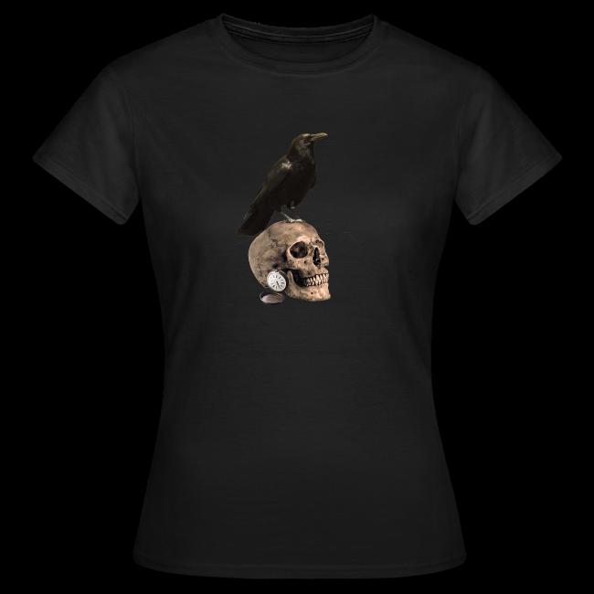 """The Darkest Hour"" Women's T-Shirt"
