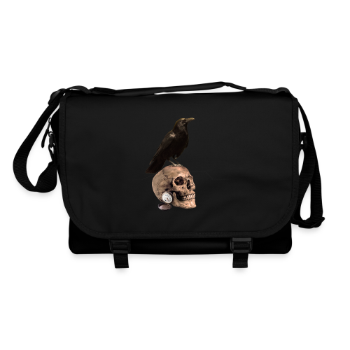 The Darkest Hour Shoulder Bag - Shoulder Bag