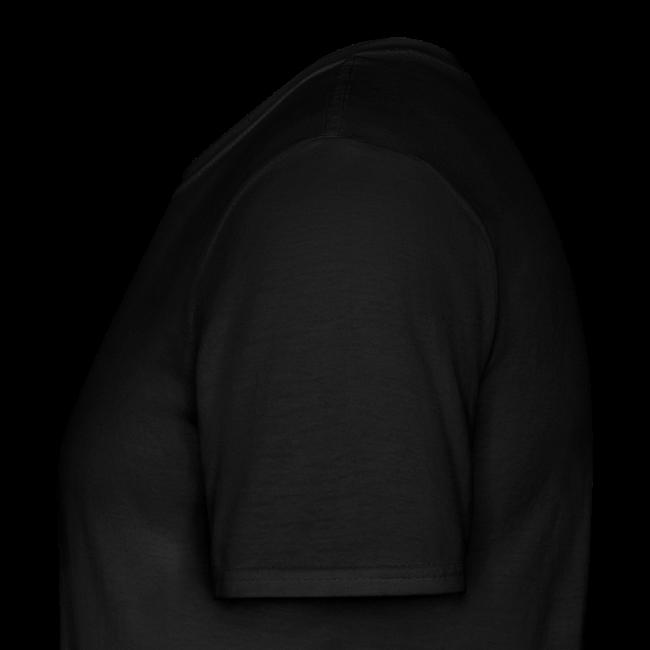 """""""The Darkest Hour"""" Men's T-Shirt 2"""
