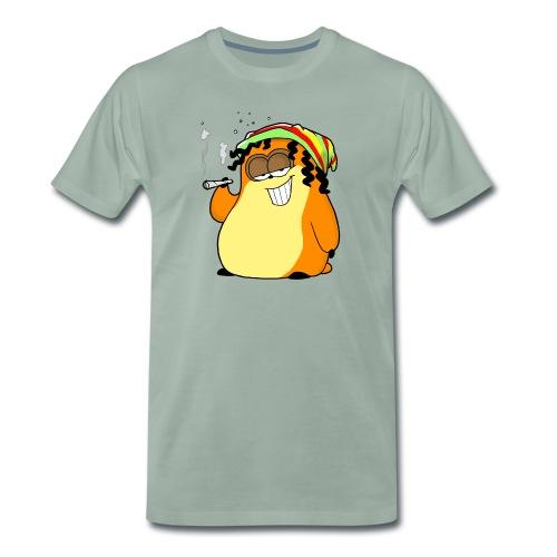 Amsterdamster - Männer Premium T-Shirt