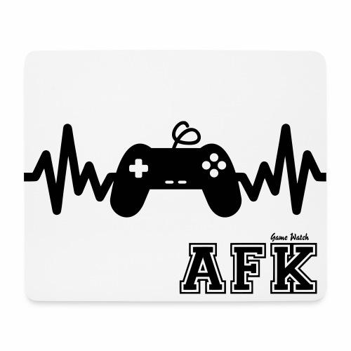 AFK Mousepad - Mousepad (Querformat)