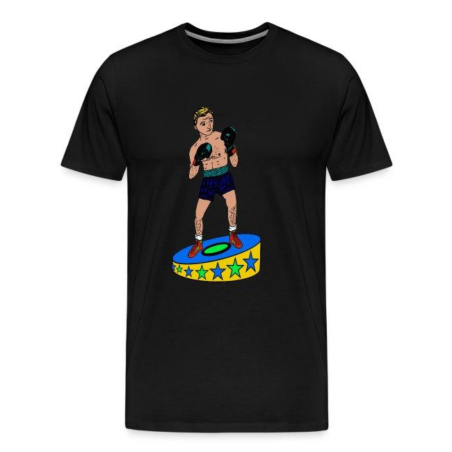 Bokser T-shirt