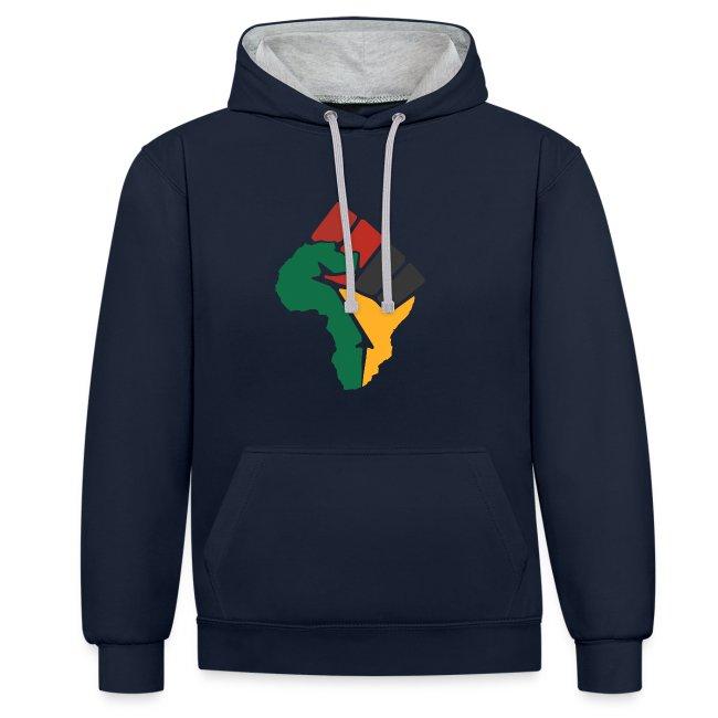 Pan-African Alliance - Roots - Hoodie