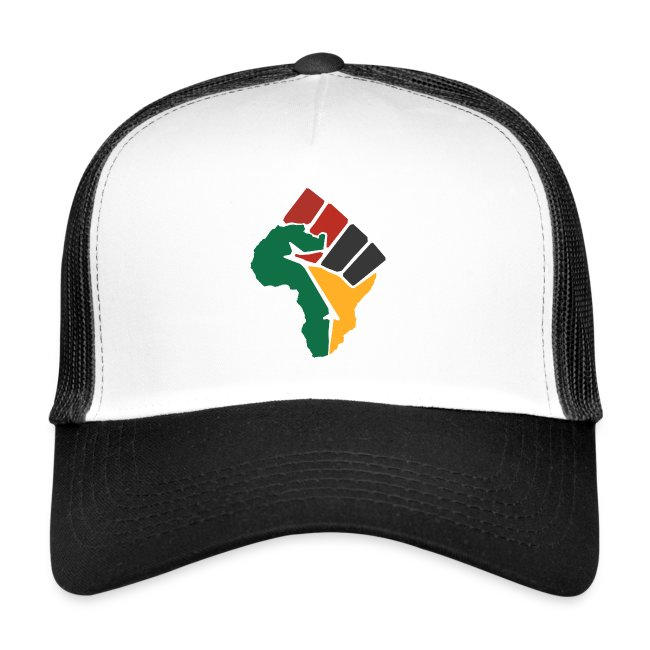 Pan-African Alliance - Roots - Cap