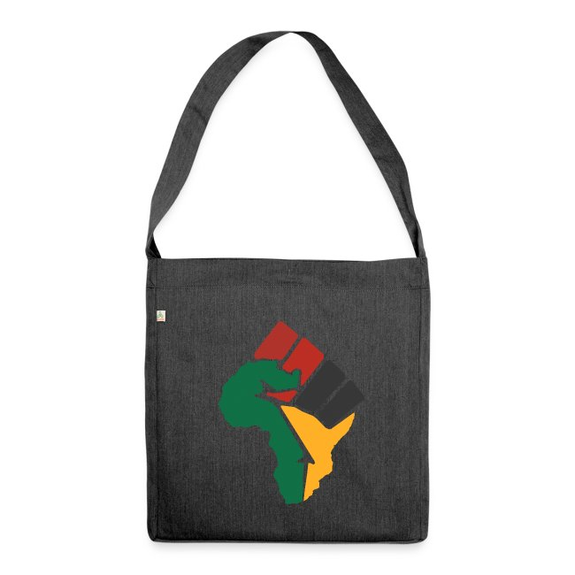 Pan-African Alliance - Roots - Bag