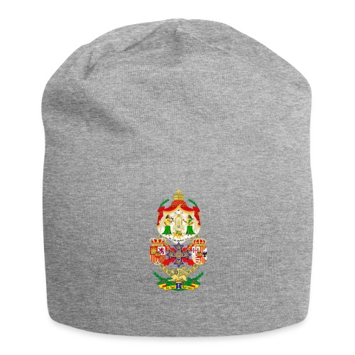 Ethiopian Empire - Coat of Arms - Beanie - Jersey-Beanie