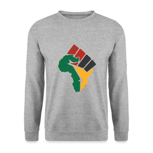 Pan-African - Proud Africans Alliance - Sweatshirt
