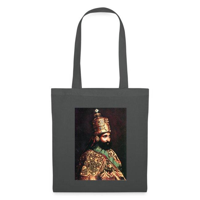 Haile Sleassie I - Jah Rastafari - Bag