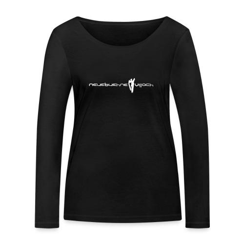 Frauen Bio Langarmshirt - Frauen Bio-Langarmshirt von Stanley & Stella