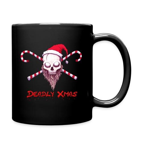 Deadly Xmas - Mug uni