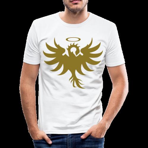 GLS Gold Slim Fit - Men's Slim Fit T-Shirt