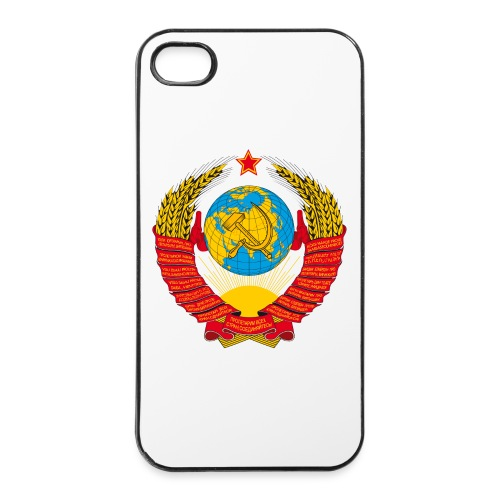 iPhone 4/4S Hart-Schale - iPhone 4/4s Hard Case