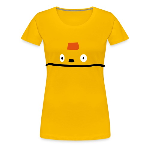 Gltts w - Frauen Premium T-Shirt