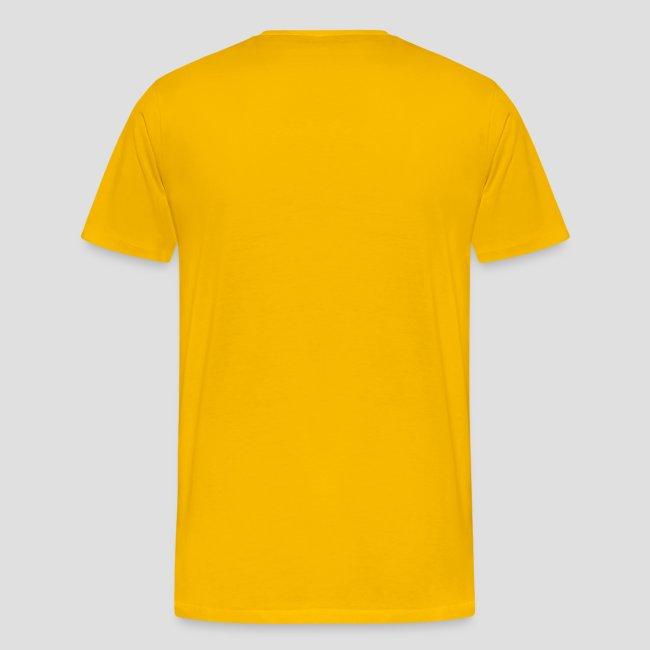 """T-Shirt """"geneigter Zuschauer"""""""