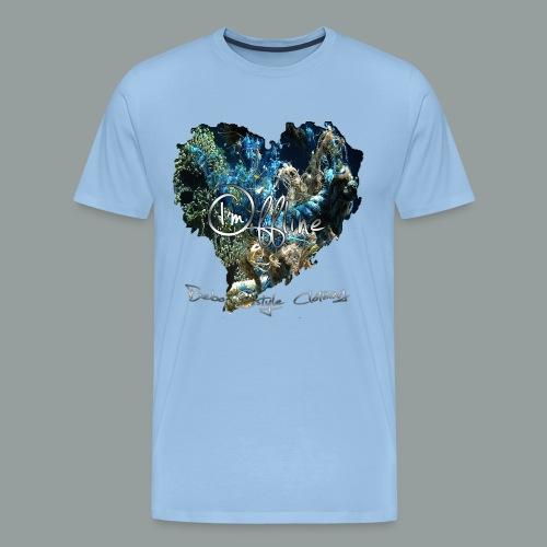 I`m offline - Männer Premium T-Shirt