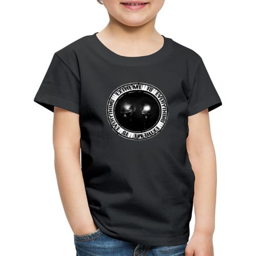 NEW Kids Extreme Is Everything T-Shirt - Kids' Premium T-Shirt