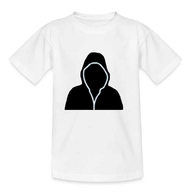 UNISEX otrr T-shirt with Logo for Teenagers