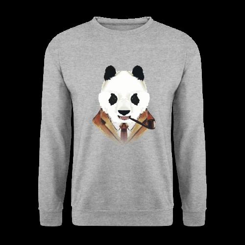 JUC Sweat | PANDA - Men's Sweatshirt