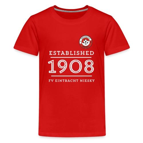 Teenager Shirt - Teenager Premium T-Shirt
