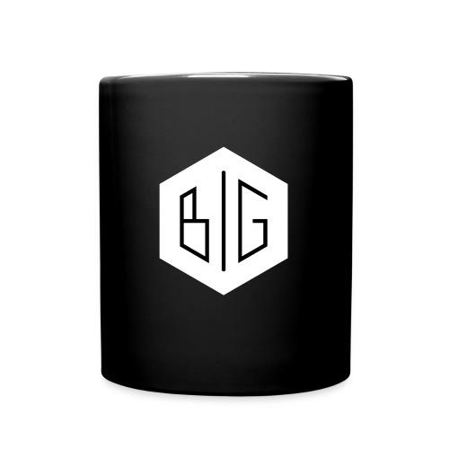 Mug BiG noir - Mug uni