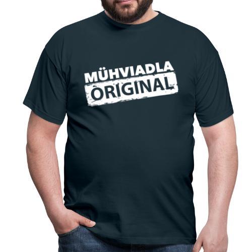 Mühviadla Original - Männer T-Shirt