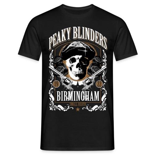 Peaky Blinders Men's T-shirt - Men's T-Shirt