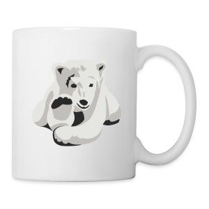 Bären-Tasse - Tasse