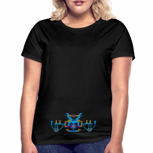 Rand patroon Navota Design - Vrouwen T-shirt