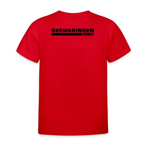 Kinder Fan T-Shirt - Kinder T-Shirt