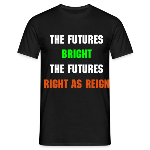 Futures Bright T-Shirt - Men's T-Shirt