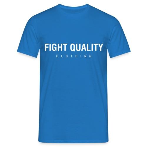 Mens FQ Clothing T-Shirt - Men's T-Shirt