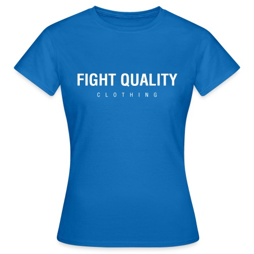 Womens FQ Clothing T-Shirt - Women's T-Shirt
