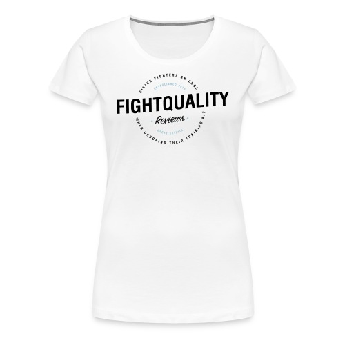 Womens Edge T-Shirt - Women's Premium T-Shirt