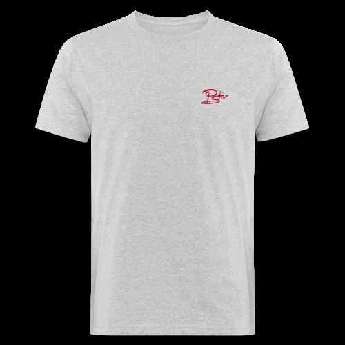 Pstiv Tag Bio T-Shirt  - Men's Organic T-Shirt