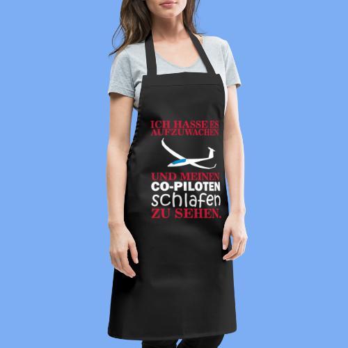 Wake up glider pilot arcus - Tshirt von Flieschen - Cooking Apron