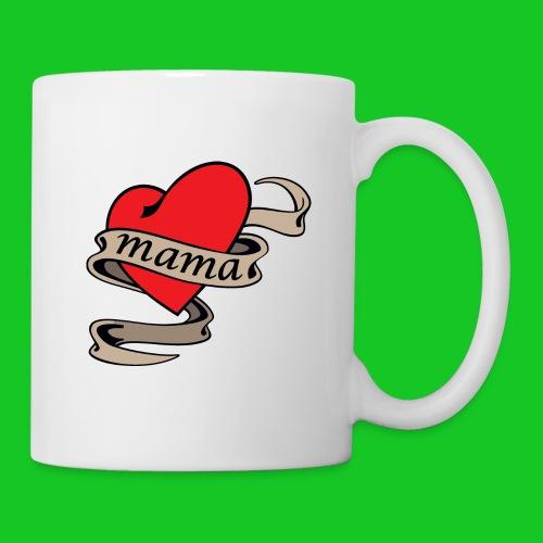 I love mama mok - Mok