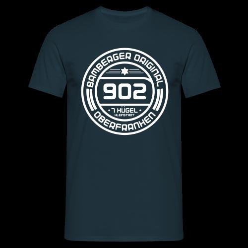 Bamberger Original 902 - Bis 4XL für Männer #sers! - Männer T-Shirt