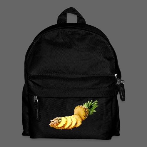 Ananas - Rygsæk til børn