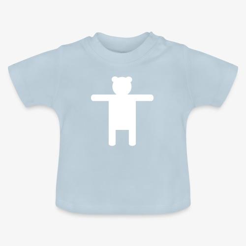 Baby T-Shirt Ippis - Vauvan t-paita