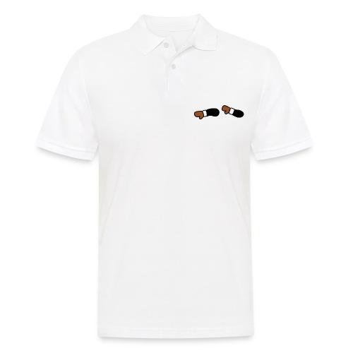 Polo Dabbingdab MAN CLASSIC  Logo - Polo hombre