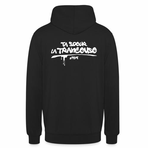 -NEW- Sweat PdT TSLT 2019 - Sweat-shirt à capuche unisexe