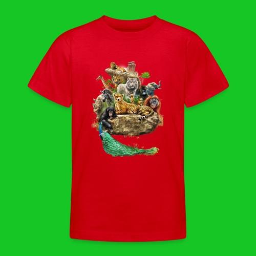 Beestenboel - Teenager T-shirt