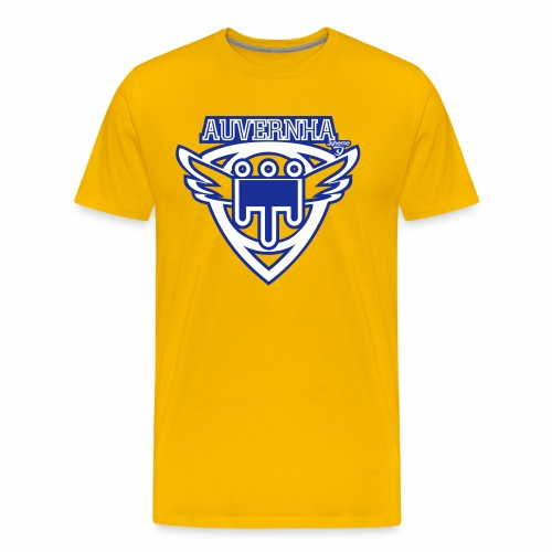 Auvernha - T-shirt Premium Homme