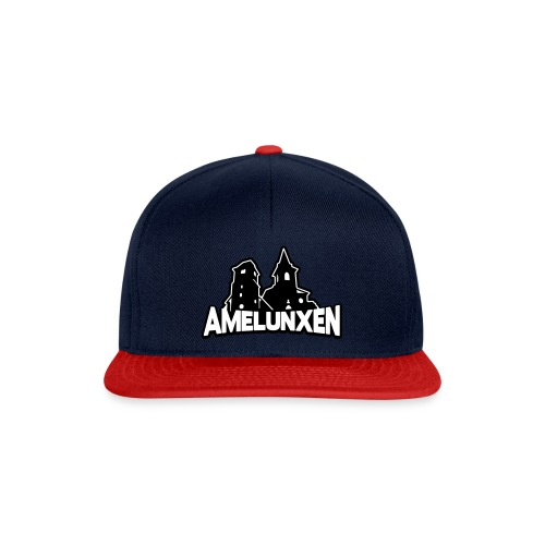 Snapback Amelunxen ZK1 (Klassik) - Snapback Cap